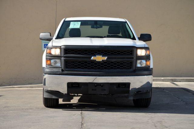 2015 Chevrolet Silverado 1500 Work Truck San Antonio , Texas 3