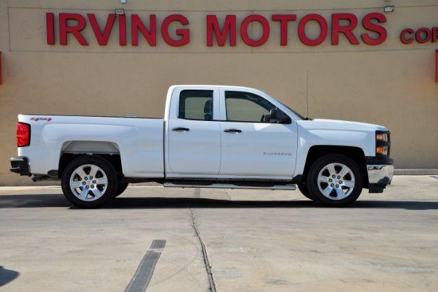 2015 Chevrolet Silverado 1500 Work Truck San Antonio , Texas 4