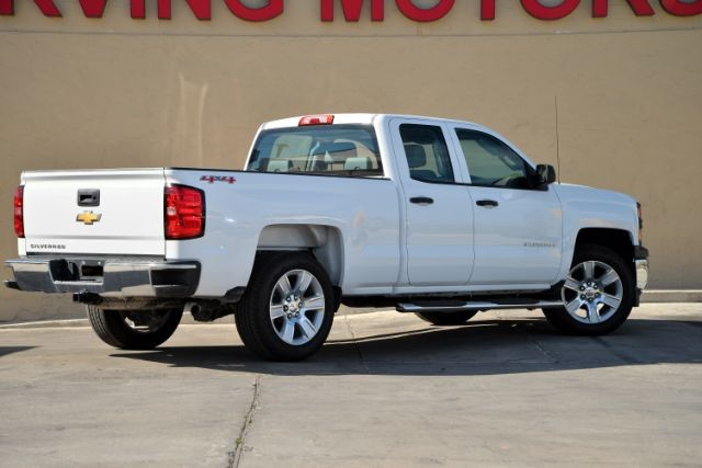 2015 Chevrolet Silverado 1500 Work Truck San Antonio , Texas 5