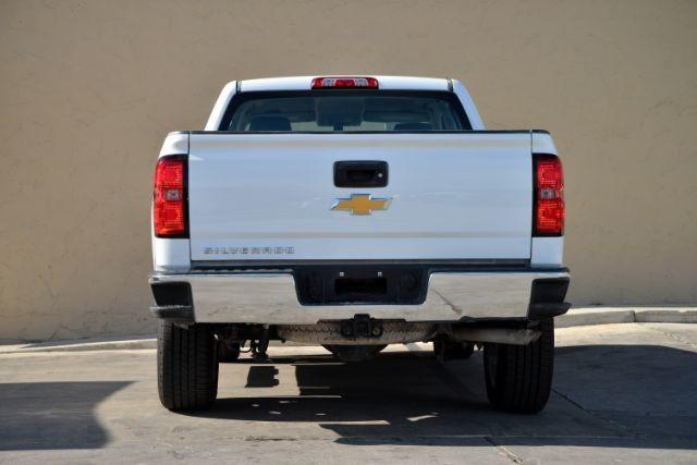 2015 Chevrolet Silverado 1500 Work Truck San Antonio , Texas 6