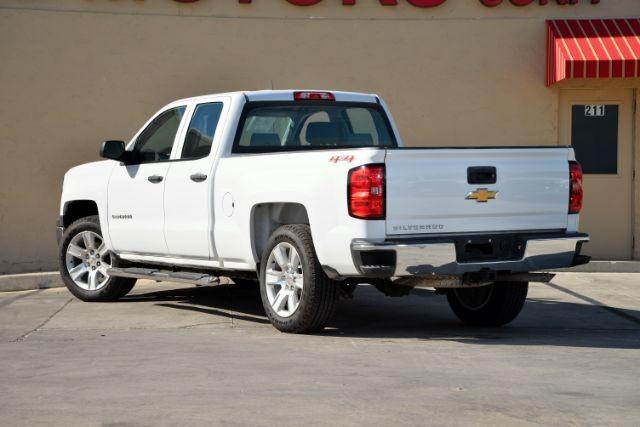 2015 Chevrolet Silverado 1500 Work Truck San Antonio , Texas 7