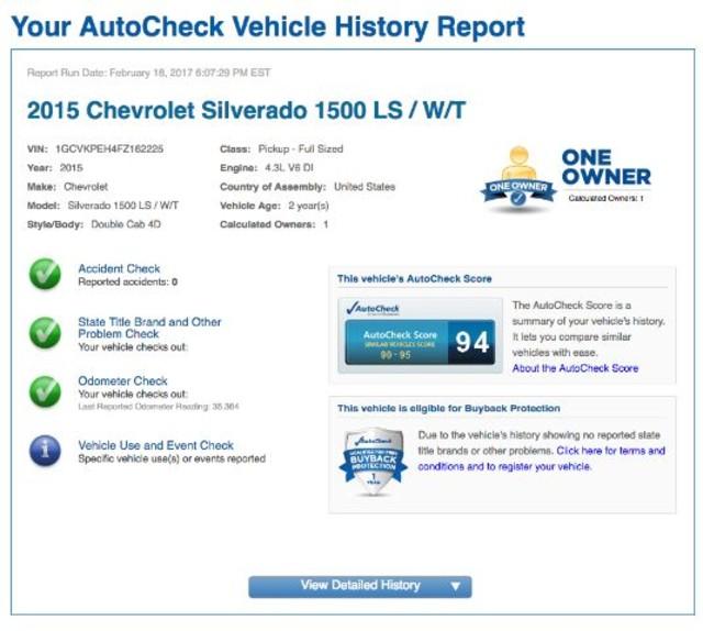 2015 Chevrolet Silverado 1500 Work Truck San Antonio , Texas 9