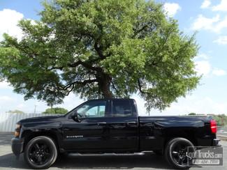 2015 Chevrolet Silverado 1500 Crew Cab Work Truck 4.3L V6 in San Antonio Texas