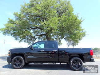 2015 Chevrolet Silverado 1500 Extended Cab Work Truck 4.3L V6 in San Antonio Texas
