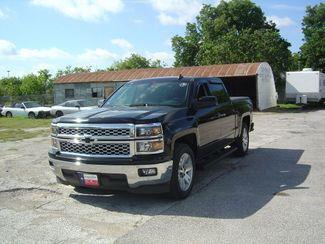 2015 Chevrolet Silverado 1500 LT San Antonio, Texas 1