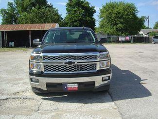 2015 Chevrolet Silverado 1500 LT San Antonio, Texas 2