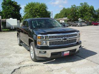 2015 Chevrolet Silverado 1500 LT San Antonio, Texas 3