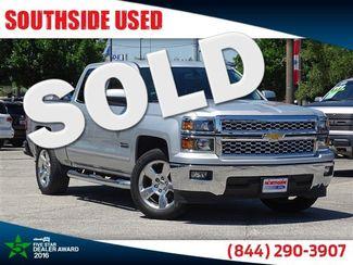 2015 Chevrolet Silverado 1500 LT | San Antonio, TX | Southside Used in San Antonio TX