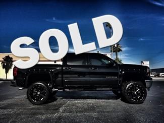 2015 Chevrolet Silverado 1500 in , Florida