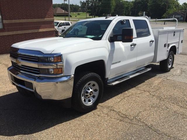 2015 Chevrolet Silverado 2500 LT | Gilmer, TX | H.M. Dodd Motor Co., Inc. in Gilmer TX