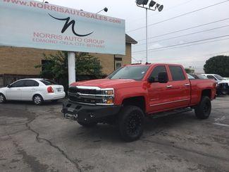 2015 Chevrolet Silverado 2500 LTZ in Oklahoma City OK