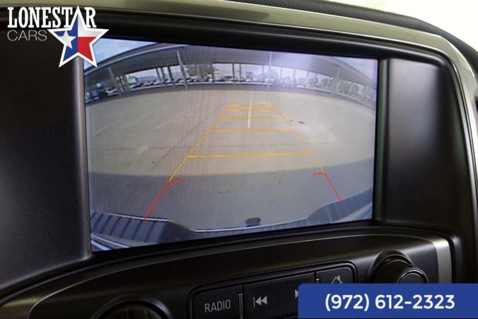 2015 Chevrolet Silverado 2500 LTZ  4x4 Diesel  in Plano, Texas