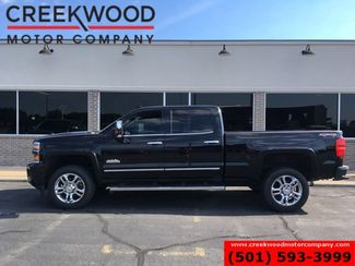 2015 Chevrolet Silverado 2500HD Built After Aug 14 in Searcy, AR