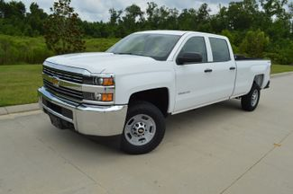 2015 Chevrolet Silverado 2500 W/T Walker, Louisiana 5