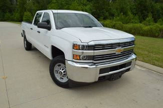 2015 Chevrolet Silverado 2500 W/T Walker, Louisiana 1