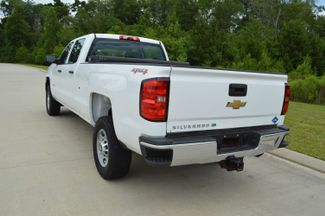 2015 Chevrolet Silverado 2500 W/T Walker, Louisiana 7