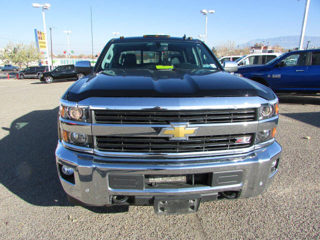2015 chevrolet silverado 2500hd ltz albuquerque new mexico 87102. Black Bedroom Furniture Sets. Home Design Ideas