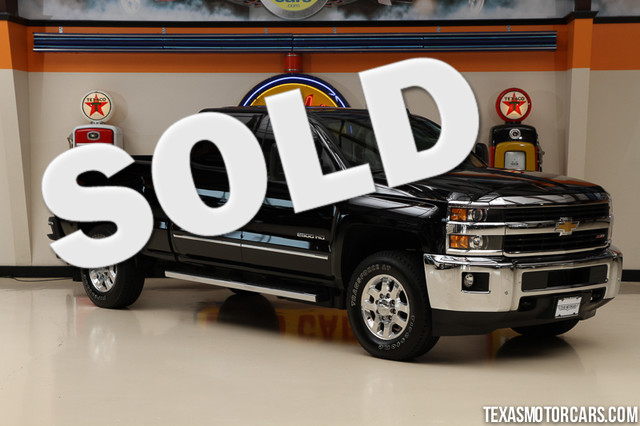 2015 Chevrolet Silverado 2500HD Built LTZ Financing is available with rates as low as 29 wac
