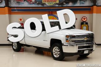 2015 Chevrolet Silverado 2500HD Built After Aug 14 Work Truck in Addison Texas