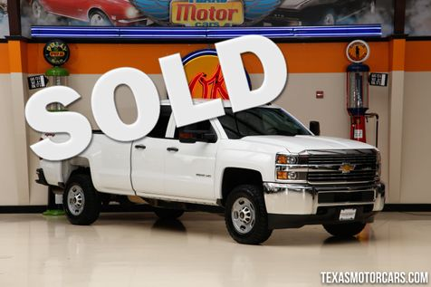2015 Chevrolet Silverado 2500HD Built After Aug 14 Work Truck in Addison