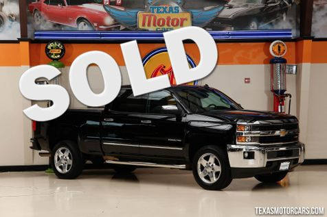 2015 Chevrolet Silverado 2500HD Built After Aug 14 LTZ in Addison