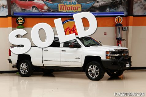 2015 Chevrolet Silverado 2500HD Built After Aug 14 High Country in Addison
