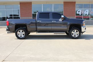 2015 Chevrolet Silverado 2500HD Built After Aug 14 LTZ 6.6 DURAMAX DIESEL  Z71 Conway, Arkansas 7