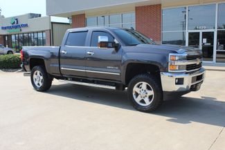 2015 Chevrolet Silverado 2500HD Built After Aug 14 LTZ 6.6 DURAMAX DIESEL  Z71 Conway, Arkansas 8