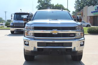 2015 Chevrolet Silverado 2500HD Built After Aug 14 LTZ 6.6 DURAMAX DIESEL  Z71 Conway, Arkansas 9