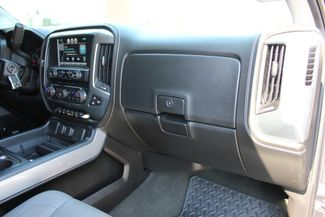 2015 Chevrolet Silverado 2500HD Built After Aug 14 LTZ 6.6 DURAMAX DIESEL  Z71 Conway, Arkansas 46