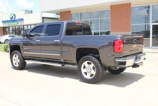 2015 Chevrolet Silverado 2500HD Built After Aug 14 LTZ 6.6 DURAMAX DIESEL  Z71 Conway, Arkansas 2