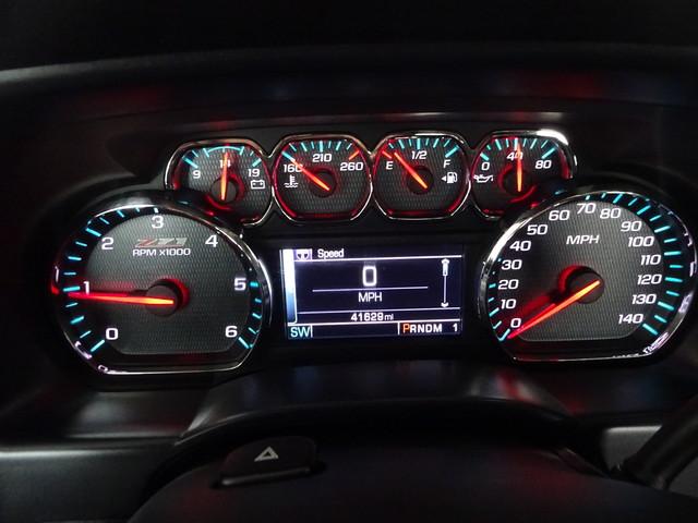 2015 Chevrolet Silverado 2500HD Built After Aug 14 LT Corpus Christi, Texas 35