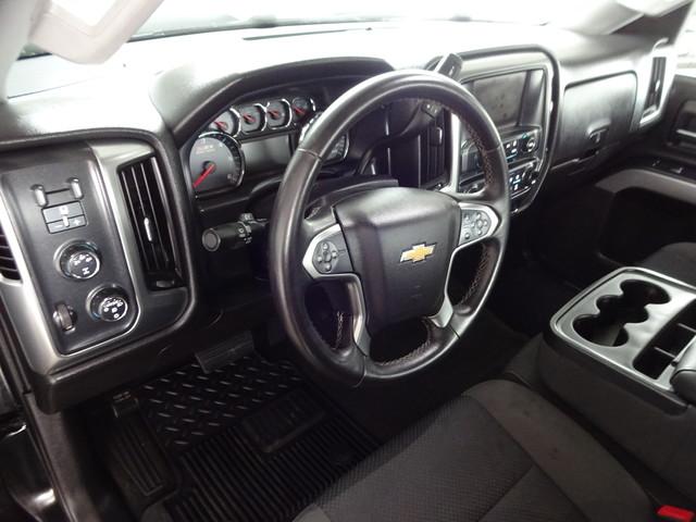 2015 Chevrolet Silverado 2500HD Built After Aug 14 LT Corpus Christi, Texas 19