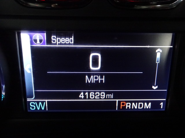 2015 Chevrolet Silverado 2500HD Built After Aug 14 LT Corpus Christi, Texas 36