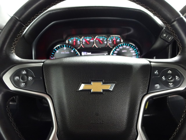 2015 Chevrolet Silverado 2500HD Built After Aug 14 LT Corpus Christi, Texas 38