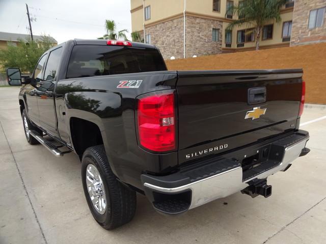 2015 Chevrolet Silverado 2500HD Built After Aug 14 LT Corpus Christi, Texas 2