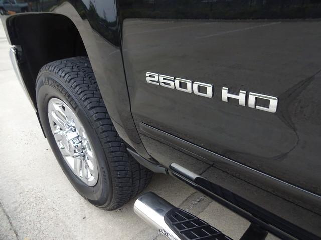 2015 Chevrolet Silverado 2500HD Built After Aug 14 LT Corpus Christi, Texas 11