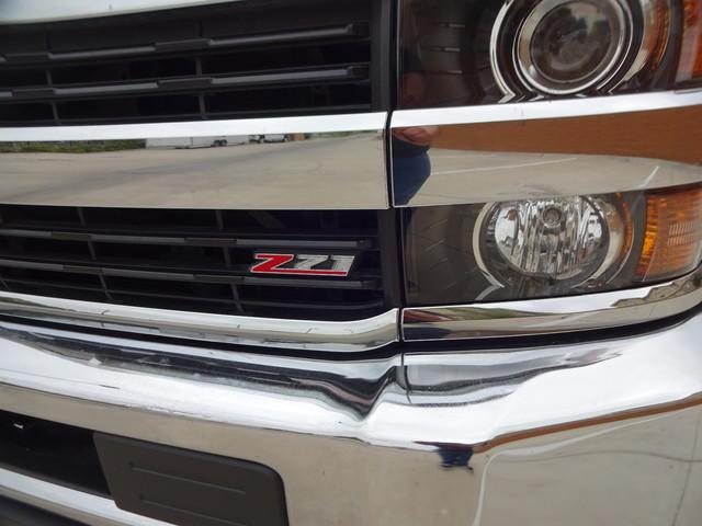 2015 Chevrolet Silverado 2500HD Built After Aug 14 LT Corpus Christi, Texas 10
