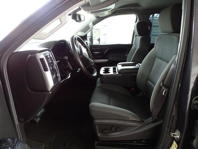 2015 Chevrolet Silverado 2500HD Built After Aug 14 LT Corpus Christi, Texas 18