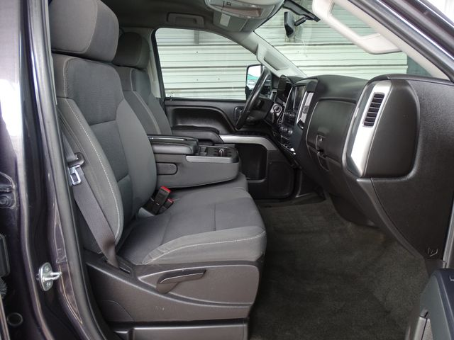 2015 Chevrolet Silverado 2500HD Built After Aug 14 LT Corpus Christi, Texas 29