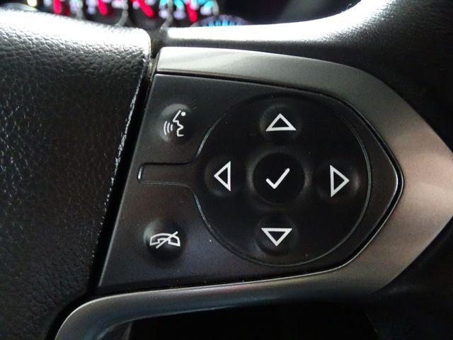 2015 Chevrolet Silverado 2500HD Built After Aug 14 LT Corpus Christi, Texas 39