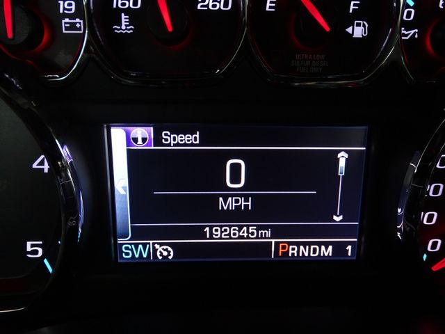 2015 Chevrolet Silverado 2500HD Built After Aug 14 LT Corpus Christi, Texas 41