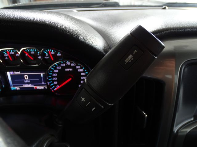 2015 Chevrolet Silverado 2500HD Built After Aug 14 LT Corpus Christi, Texas 45