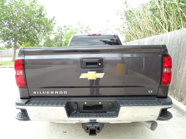 2015 Chevrolet Silverado 2500HD Built After Aug 14 LT Corpus Christi, Texas 7