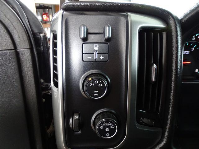 2015 Chevrolet Silverado 2500HD Built After Aug 14 LT Corpus Christi, Texas 21
