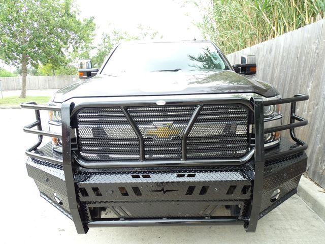 2015 Chevrolet Silverado 2500HD Built After Aug 14 LT Corpus Christi, Texas 6