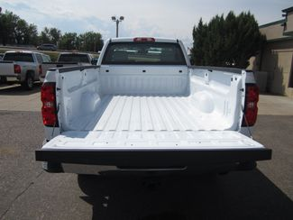 2015 Chevrolet Silverado 2500HD Built After Aug 14 Work Truck  Glendive MT  Glendive Sales Corp  in Glendive, MT