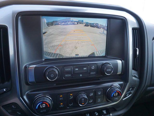 2015 Chevrolet Silverado 2500HD Built After Aug 14 LTZ Harrison, Arkansas 11