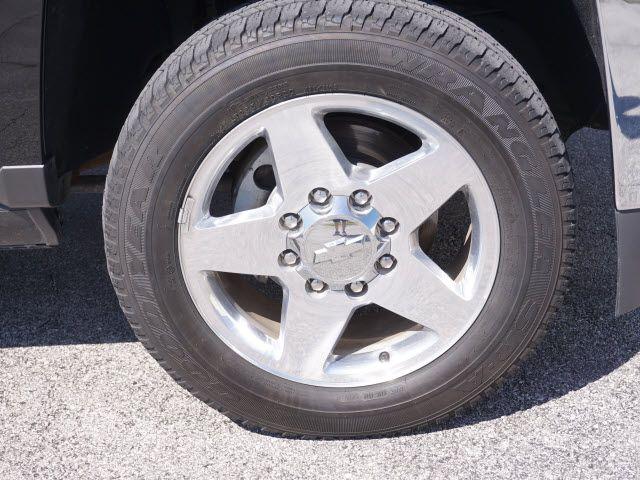 2015 Chevrolet Silverado 2500HD Built After Aug 14 LTZ Harrison, Arkansas 6