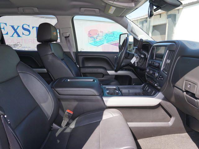 2015 Chevrolet Silverado 2500HD Built After Aug 14 LTZ Harrison, Arkansas 9